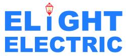 Elight Electrical Systems. Phone: 818-478-0752, CA Lic # C10 852311
